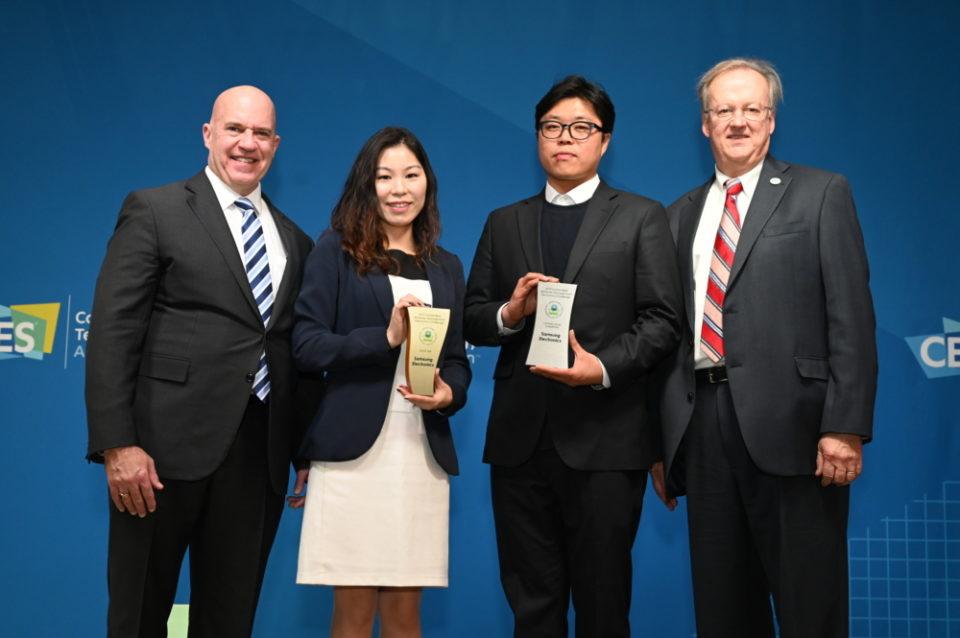جوایز توسعه پایدار CES 2020