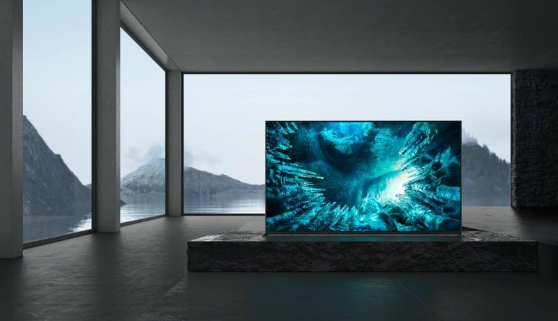 خرید تلویزیون 8k