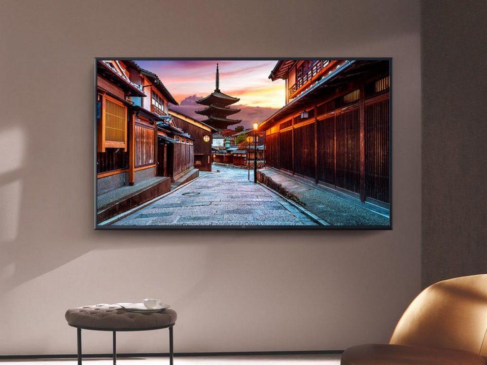 ارزان ترین تلویزیون های بازار