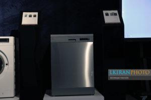 مشخصات ماشین ظرفشویی جی پلاس