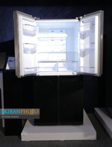 مشخصات یخچال جی پلاس