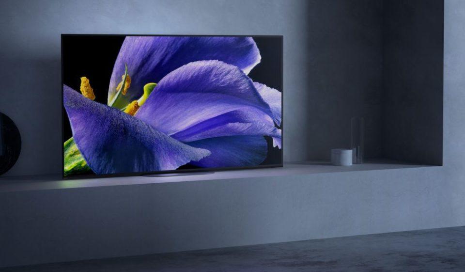 بررسی تلویزیون هوشمند سونی