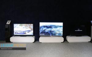 مشخصات تلویزیون جی پلاس