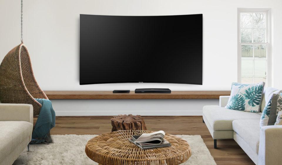 بهترین تلویزیون های 55 اینچی
