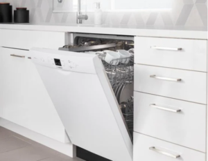 ماشین ظرفشویی بوش مدل SHEM3AY52N