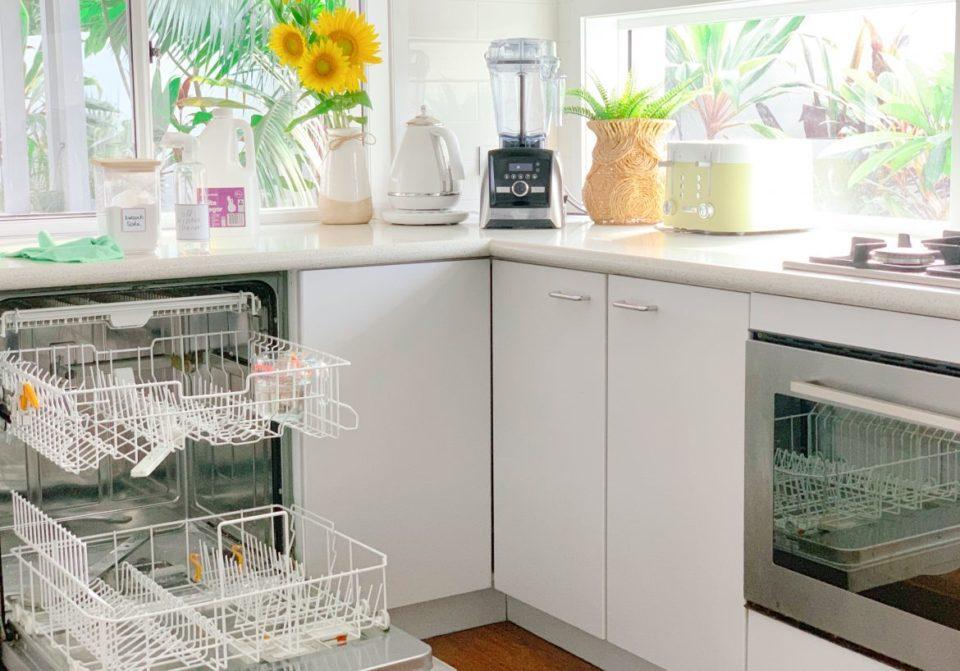 ارزانترین ماشین ظرفشویی