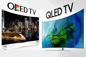 انتخاب تلویزیون هوشمند QLED