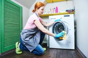 ضدعفونی کردن خانه و ماشین لباسشویی