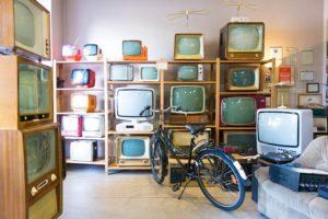 عمر و سوختن تلویزیون