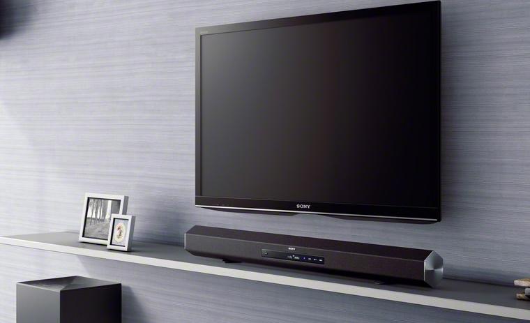 کاربرد ساندبارها در تلویزیون هوشمند