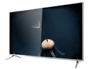 تلویزیون جی پلاس مدل 50GU812S
