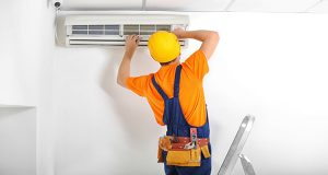 هزینه سرویس کولر گازی و آموزش سرویس کولر گازی
