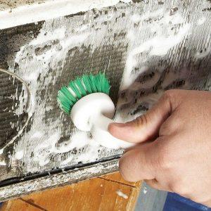 آموزش سرویس و تمیز کردن کولر گازی در خانه