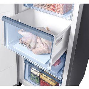یخچال ساید بخریم یا دوقلو