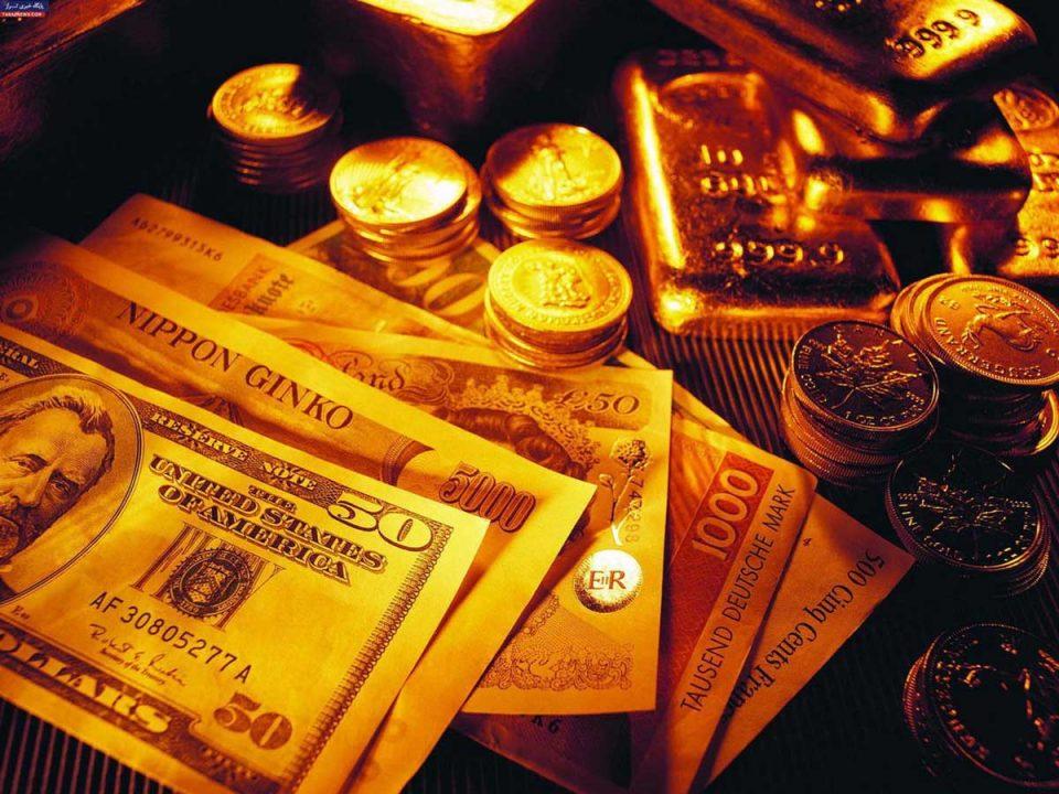 قیمت سکه و ارز