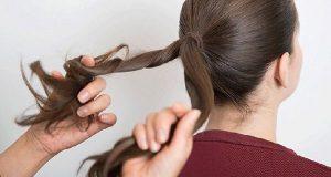 آموزش بافت مو با روش های ساده و راحت