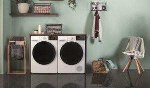 ماشین لباسشویی های جدید هایسنس