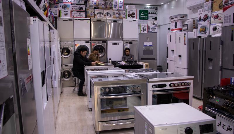 محصولات ایرانی در حال جایگزینی لوازمخانگی خارجی هستند