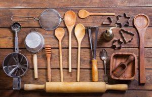وسایلی که نباید با ماشین ظرفشویی شست و ظروف چوبی