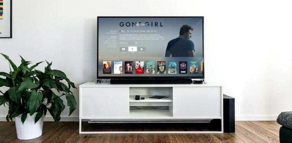تلویزیون جدید وان پلاس
