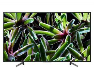 تلویزیون سونی مدل 49X7077G
