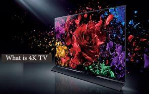تلویزیون 4K