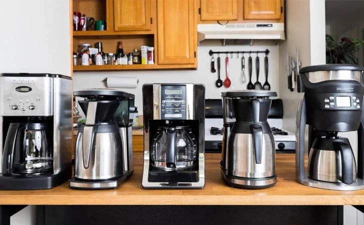 بهترین قهوه سازهای 2020