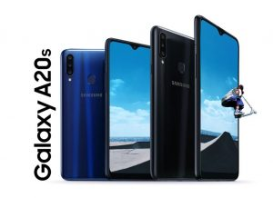 گوشی های هوشمند اقتصادی سامسونگ و گلکسی a10