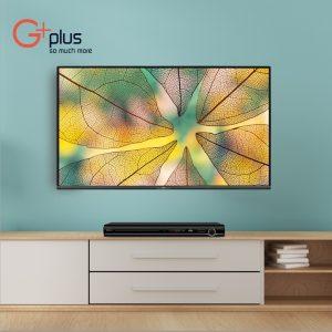 تلویزیون جی پلاس