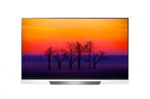 تلویزیون OLED ال جی مدل OLED65E8GI
