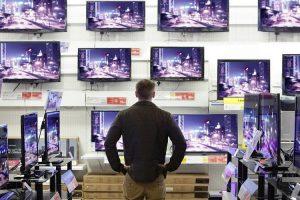 قیمت تلویزیون های 4K در ایران