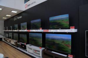 تلویزیون 32 اینچ جیپلاس