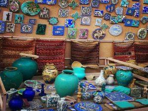 چیدمان منزل به سبک سنتی ایرانی
