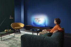 تلویزیون 2020 فیلیپس