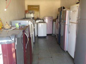 راهنمای خرید یخچال دست دوم