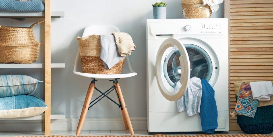 بهترین ماشین لباسشویی