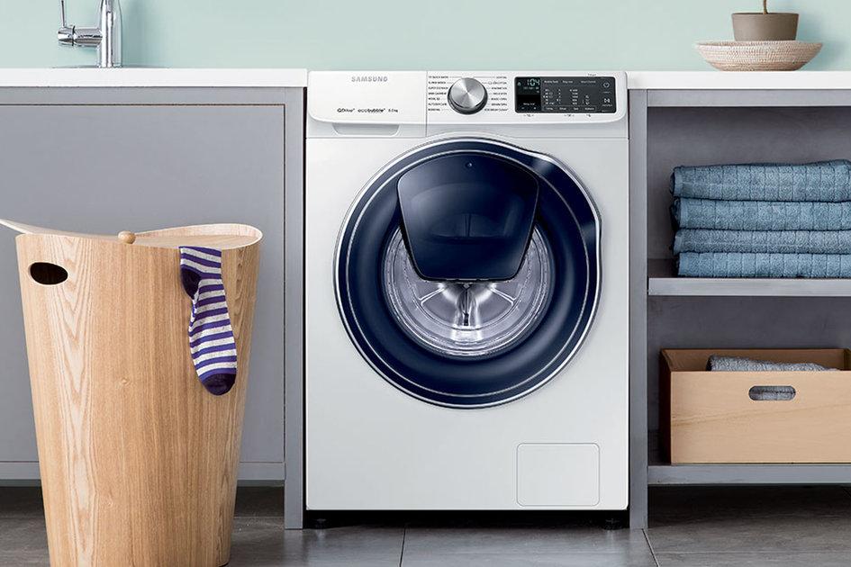تولید ماشین لباسشویی