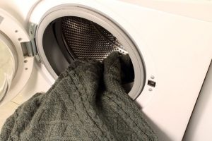 شستشو لباس پشمی