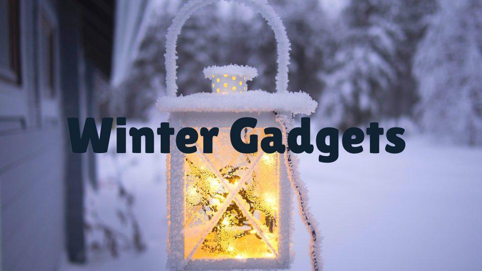 گجت های گرمایشی مناسب فصل سرما
