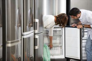 راهنمای خرید لوازم خانگی ایرانی و یخچال فریزر با بودجه