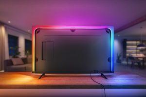 بهترین فناوری خانه هوشمند ایفا 2020: لامپ های Play Gradient فیلیپس