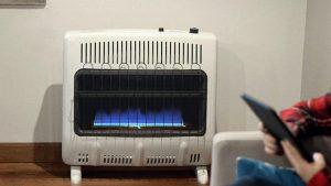 تفاوت بخاری گازی و بخاری برقی