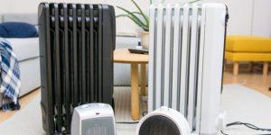 خرید بخاری برقی و رادیاتور