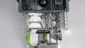 ماشین ظرفشویی بوش سری 500 مدل SHPM65Z55N
