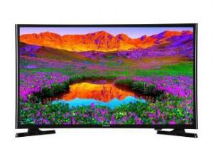 تلویزیون ال ای دی سامسونگ مدلUA32N5550AW HD
