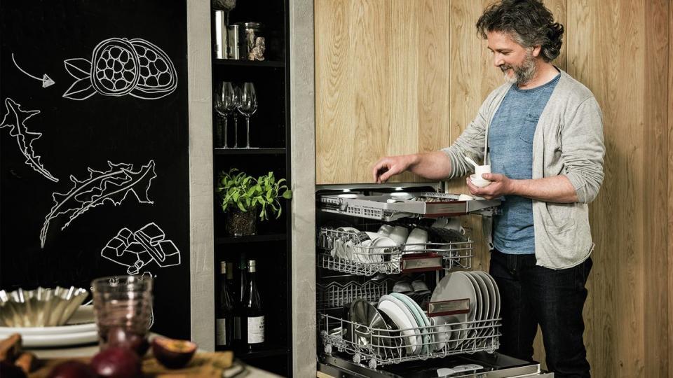 5 ماشین ظرفشویی برتر بازار لوازم خانگی
