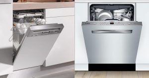 راهنمای خرید ماشین ظرفشویی دست دوم