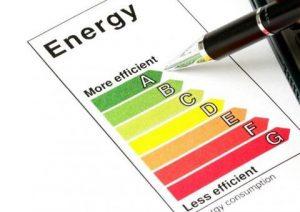 برچسب انرژی و اصطلاحات مایکروفر