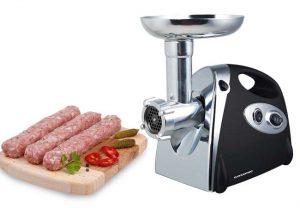 چرخ گوشت گوسونیک مدل GMG-826