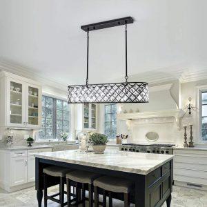 لوستر مناسب آشپزخانه